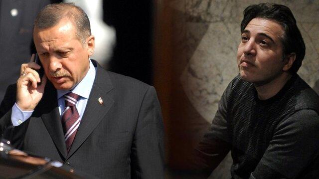 Fazıl Say: Erdoğan'ın taziyesi çok samimiydi
