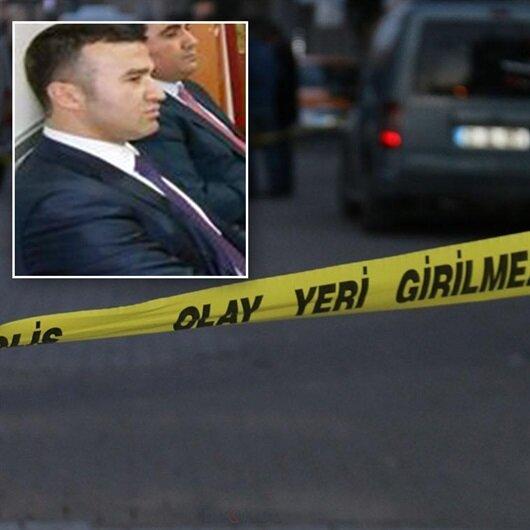 Cumhuriyet savcısının korkunç ölümü