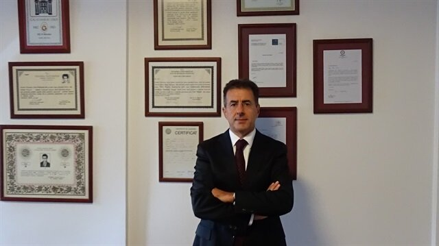 Prof. Dr. İlhan Helvacı