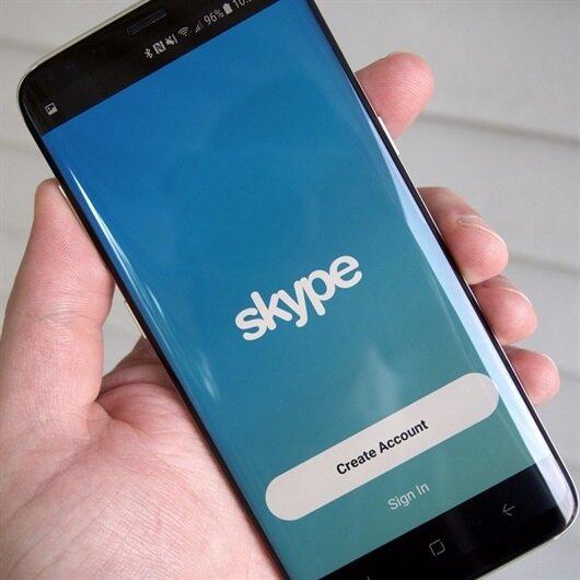 Skype tasarım değişikliğine gidiyor