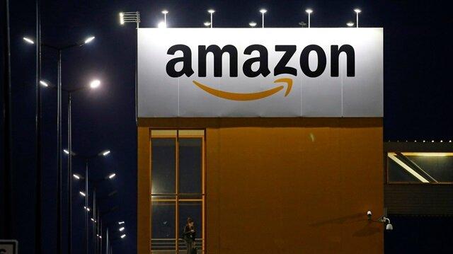 Amazon'un da piyasa değeri 1 trilyon dolara ulaştı