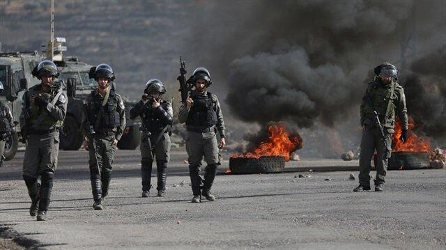 İşgalci İsrail askerleri muhabirlere ateş açtı