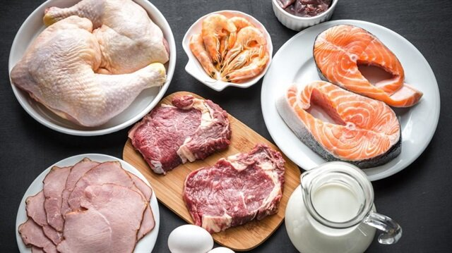 Beyin ve sinir sisteminin olmazsa olmaz vitamini: B12