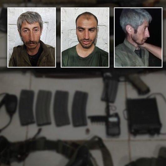 Türk komutandan PKK'lıya insanlık dersi