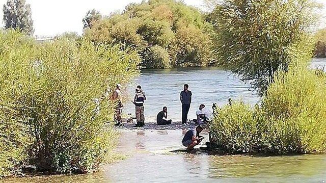 Cansız bedenler, otopsi için Gaziantep Adli Tıp Kurumuna kaldırıldı.