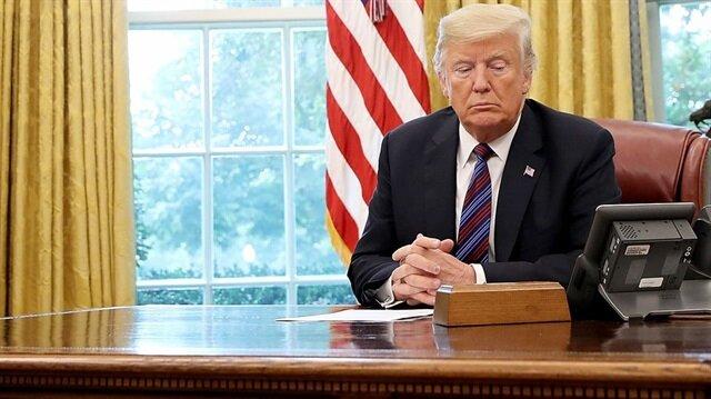 Beyaz Saray'ı karıştıran kitap: Trump ahmak, aptal