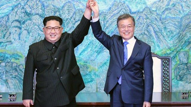 Kuzey Kore'den savaşın bitmesi için deklarasyon çağrısı