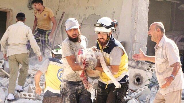 İdlib'in kaderi belli olacak