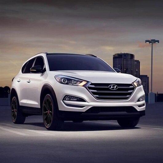 Makyajlanan görüntüsüyle 2019 Hyundai Tucson'un Türkiye fiyatı belli oldu