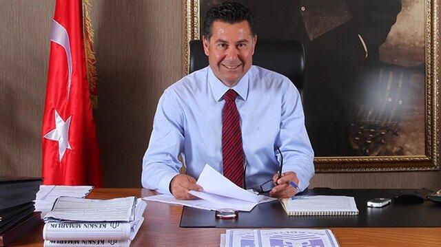 Bodrum Belediye Başkanı Kocadon hakkında 38 gün hak mahrumiyeti kararı verildi.