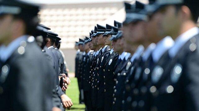 Polis olmak isteyenlere müjde: 3 bin lisans mezunu komiser yardımcısı alınacak