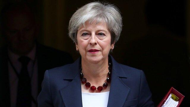 Rusya'dan İngiltere Başbakanı May'e 'Skripal' tepkisi