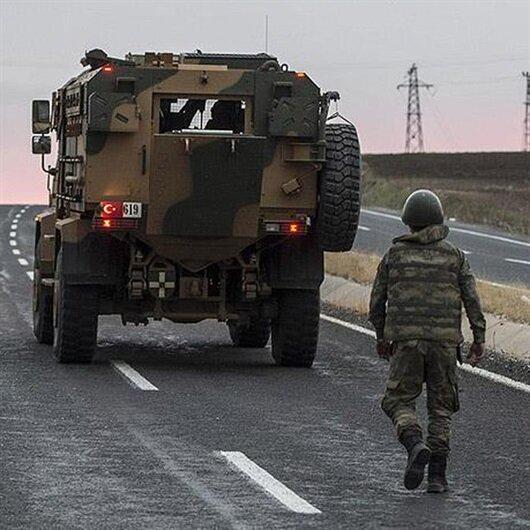 Hakkari'de 15 gün boyunca özel güvenlik bölgesi oluşturuldu