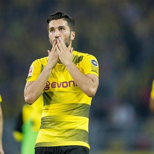 Nuri Şahin transferini anlattı