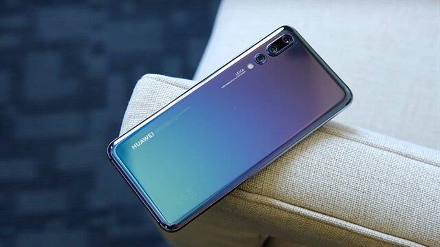 Huawei P30 onaylandı