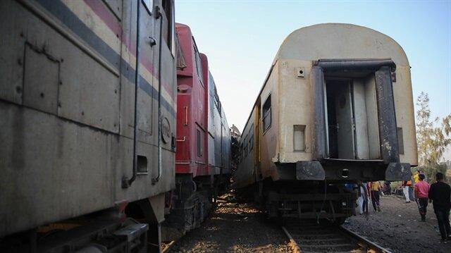 Angola train accident kills 17 people