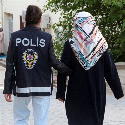 MİT bilgi verdi polis kıskıvrak yakaladı