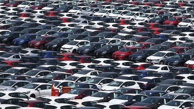 Otomotiv ihracatı ağustosta yüzde 12 azaldı