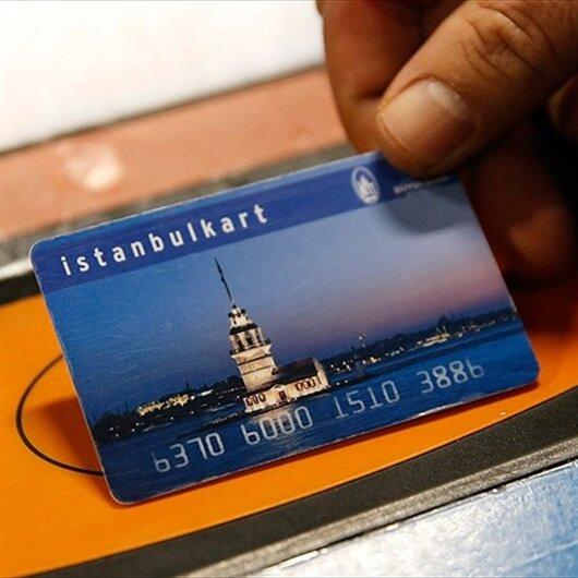 Pet şişe ile İstanbul kart doldurulacak