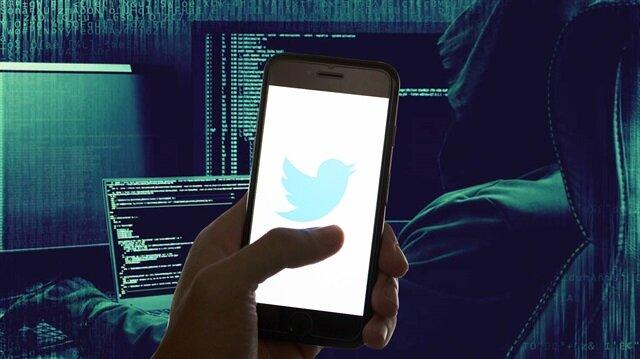 Twitter'ın dünya genelinde 330 milyon kullanıcısı var.