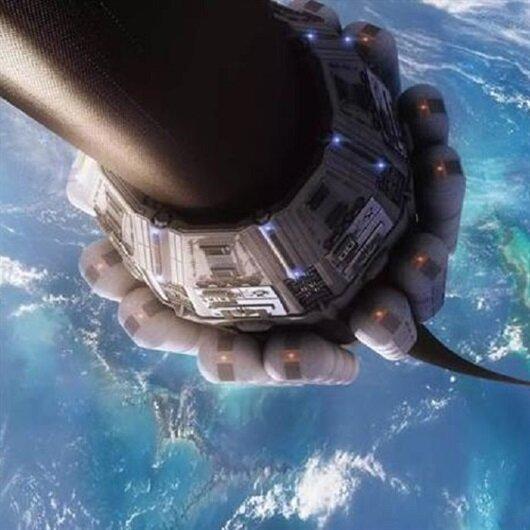 Japonya uzaya asansör döşüyor