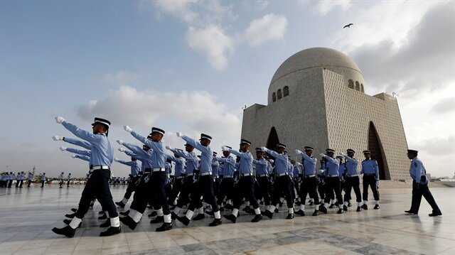 Pakistan marks 'Defense and Martyrs day'