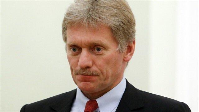 Kremlin'den İngiltere'ye tepki: İlgimiz yok