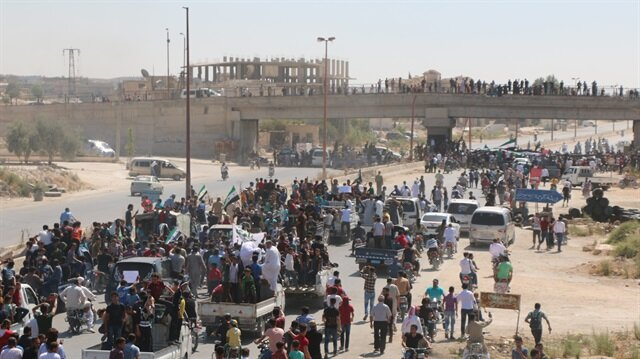 İdlib nerede? İdlib neden önemli? İşte 10 soruda tüm ayrıntılar