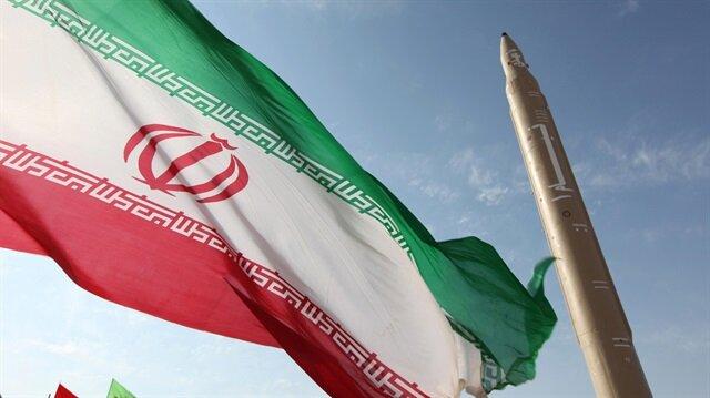 İran'dan nükleer resti: Faaliyetleri daha ileri taşıyacağız