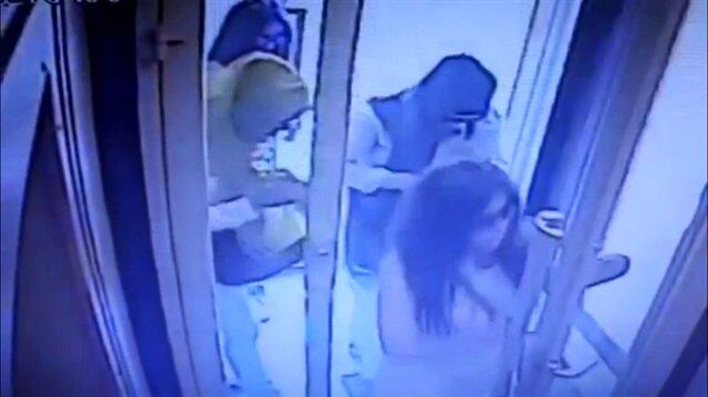 Polis her yerde bu kadınları arıyor