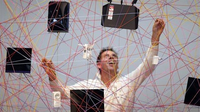 20,4 milyar adet cihaz bağlantılı olacak