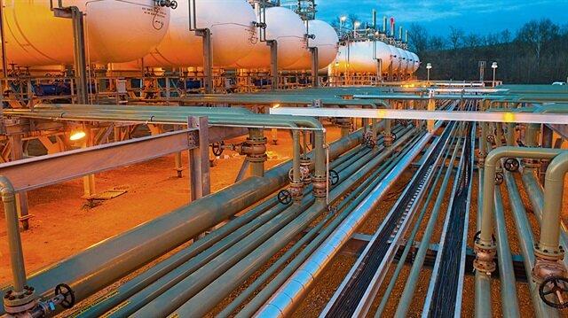 Enerjide yükselen güç Nijerya.
