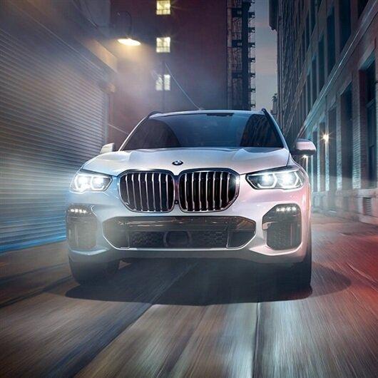 BMW X5 xDrive45e tanıtıldı