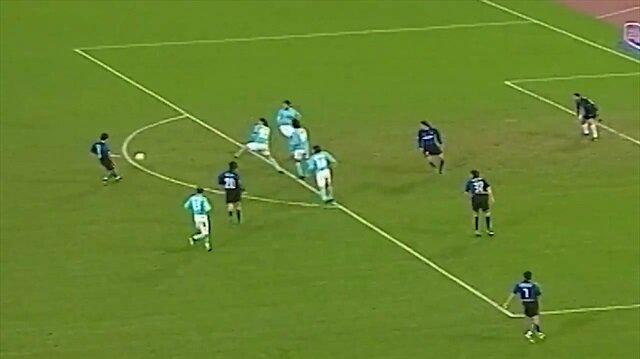 Inter, Emre Belözoğlu'nun doğum gününü unutmadı