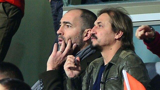 Süper Lig'den gelen teklifi geri çevirdi