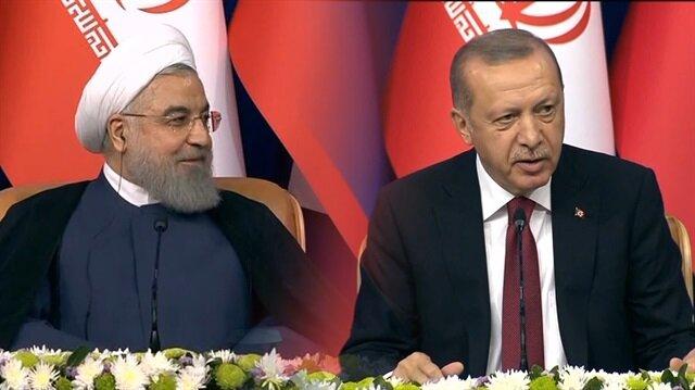 Erdoğan Şiraziden alıntı yaparak dünyaya seslendi