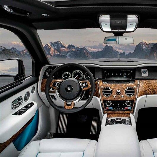 Bitcoin ile Rolls-Royce satışı başladı