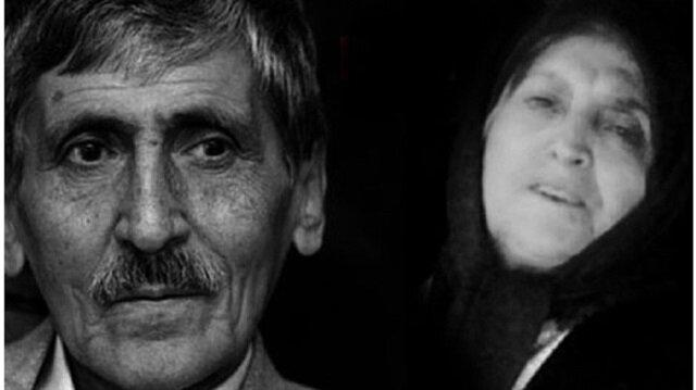 Abdurrahim Karakoç'un eşi Pakize Karakoç bugün defnedilecek.