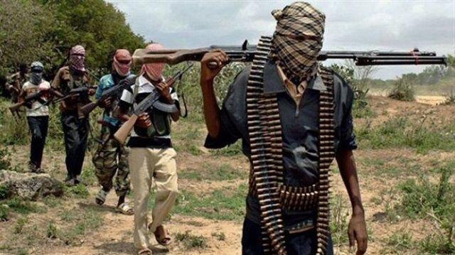 Nijerya ordu sözcüsü Texas Chukwu, operasyonlarda herhangi bir askerin hayatını kaybetmediğini dile getirdi. Fotoğraf: Arşiv
