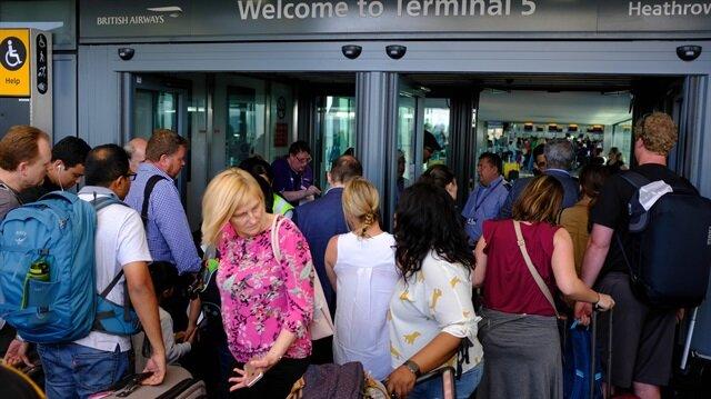 380 bin yolcunun kredi kartı bilgileri çalındı