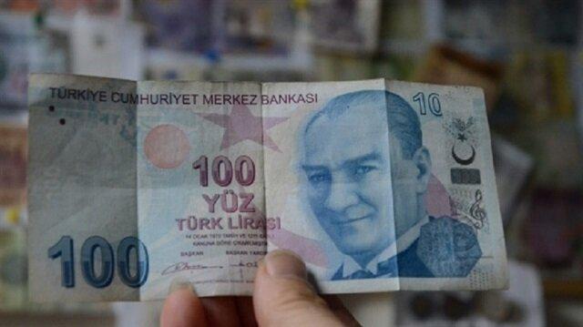 Bu 100 liranın değeri 35 bin lira