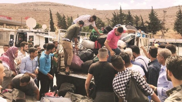 İdlib Deraolmayacak