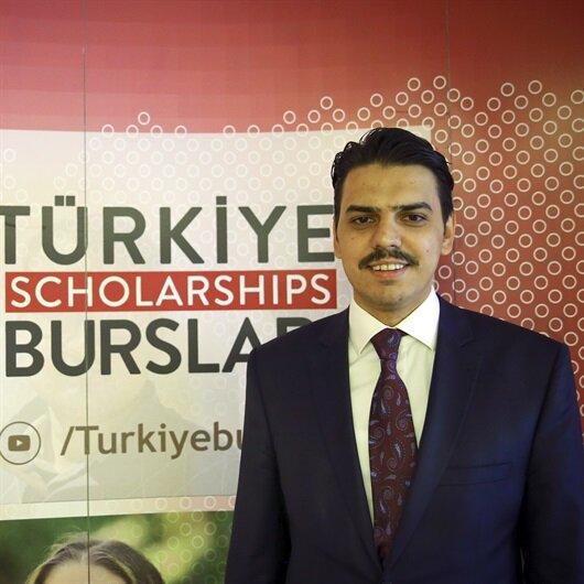 135 ألف طالب أجنبي تقدموا للمنح الدراسية بتركيا خلال 2018