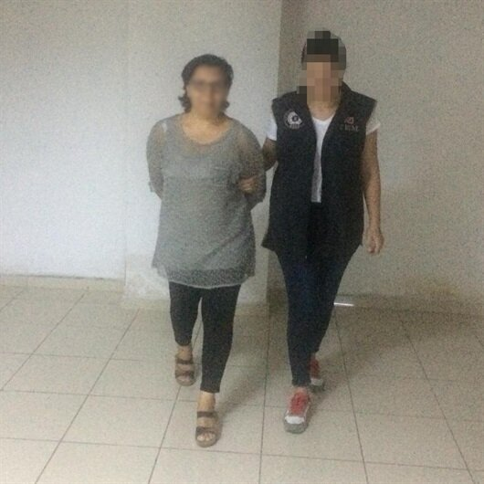 PKK'nın Avusturya sorumlusu İzmir'de yakalandı