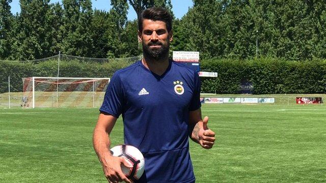 Volkan Demirel, bu sezon 5 maçta görev aldı.