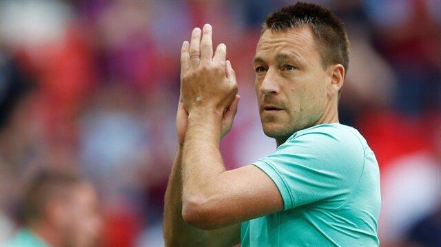 John Terry sürpriz bir transfer yapıyor