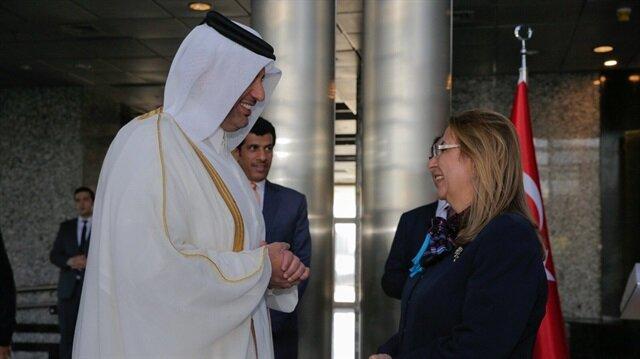 Katar'dan Türkiye açıklaması: Yakında ilan edeceğiz