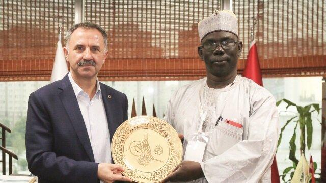 Kamerun'un Türkiye ilgisi