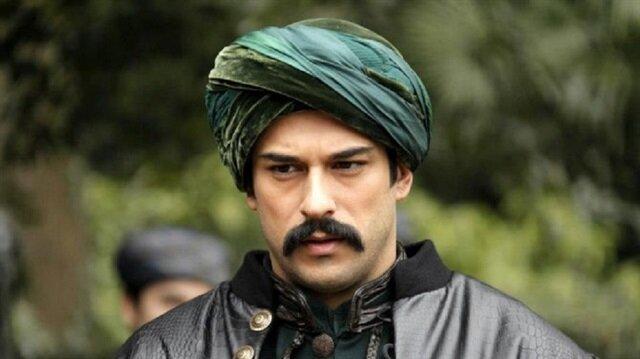 Burak Özçivit, Ertuğrul'da oynayacağını doğruladı