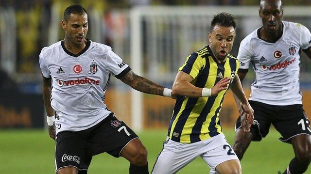 Süper Lig'de 6. haftada Fenerbahçe ile Beşiktaş kozlarını paylaşacak.